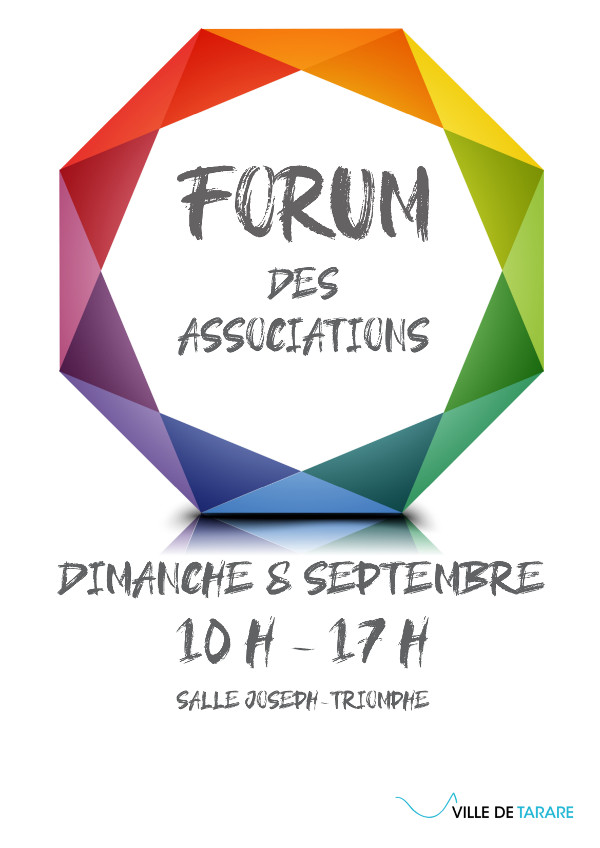 Forum des Associations de TARARE